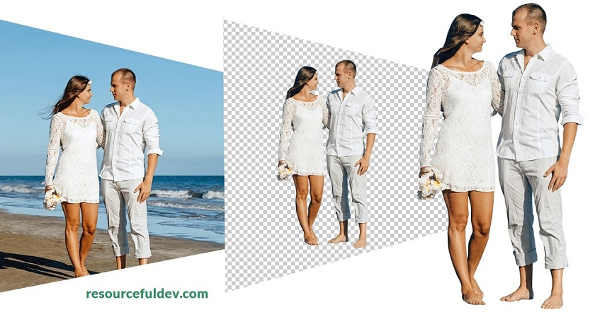 How to Remove Background Images for Free Online